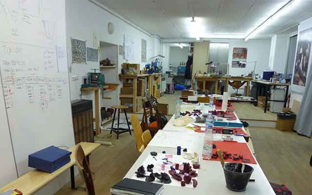Studio Peter Bauhuis